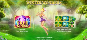 Winter Wonders Free Slot Machine Game