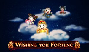 Wishing you Fortune Online Slot Game