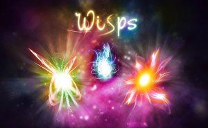 Wisps Online Slot Game