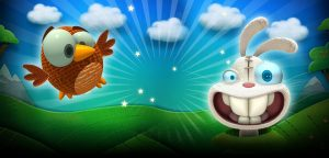 Wonky Wabbits Slot Free Slot Machine Game