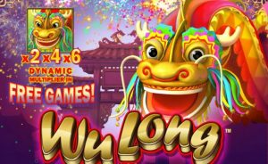 Wu Long Free Slot Game