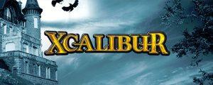 Xcalibur Fruit Machine Game
