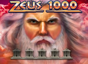 Zeus 1000 Slot Game