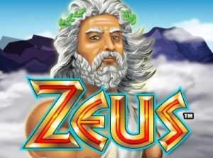 Zeus Online Fruit Machine Game
