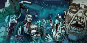Zombies Online Slot Game