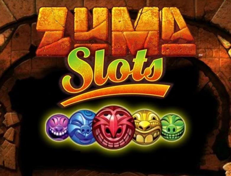 Online Zuma Slot Info