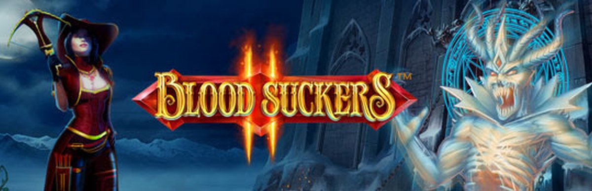 Blood Suckers 2 Slot Machine Game