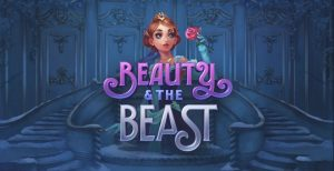 Beauty & the Beast Slot Machine