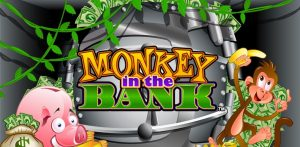 Monkey In The Bank Free Slot Machine Game
