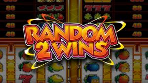 Random 2 Wins Slot Machine