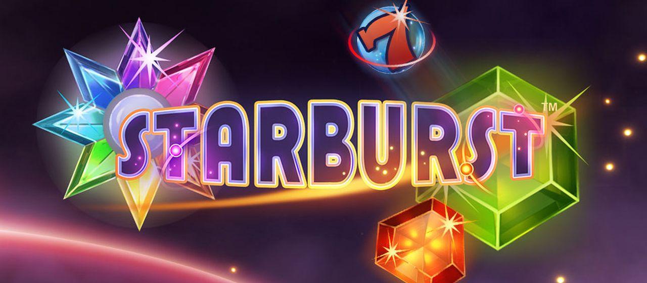 Starburst Online Slot Game