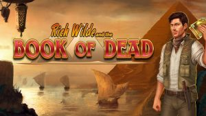 Tackling The Book of Dead