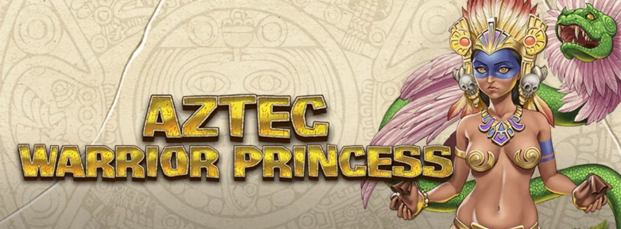 Aztec Warrior Princess Slot