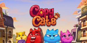 Copy Cats Slot