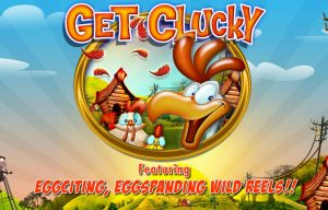 Get Clucky Slot