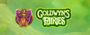Goldwyn's Fairies Slot