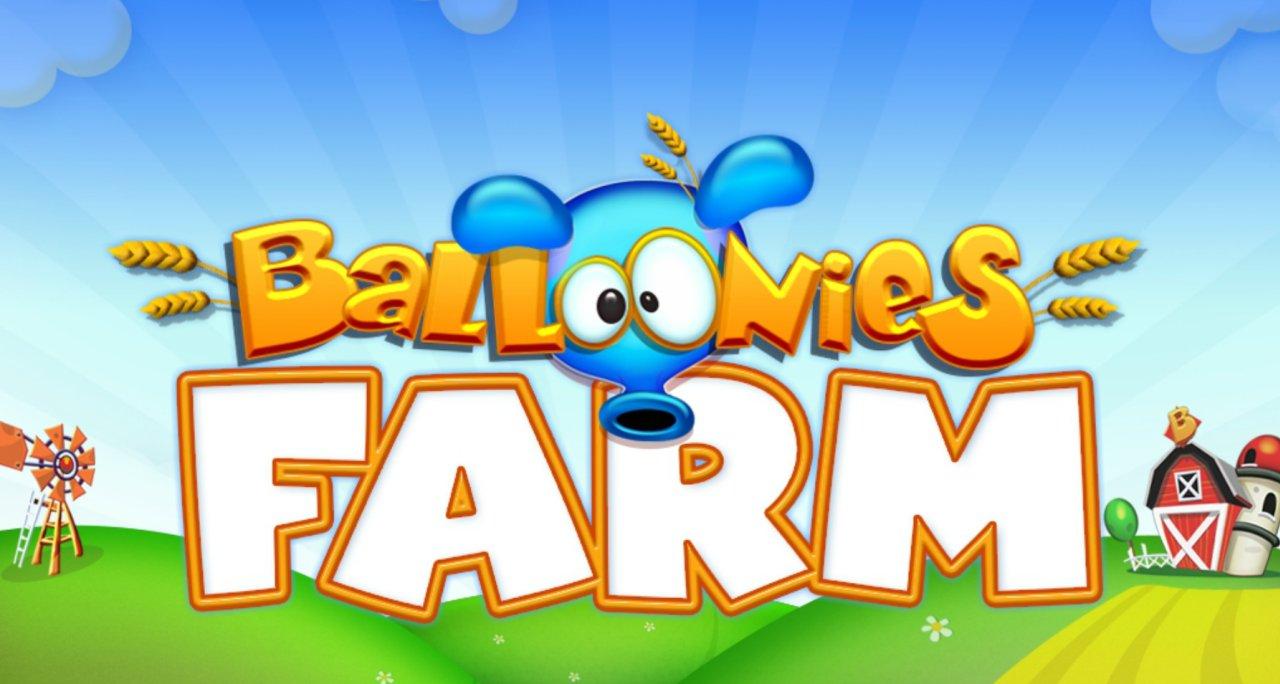 Balloonies Farm Slot