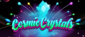 Cosmic Crystals Slot