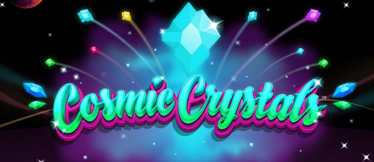 Cosmic Crystals No Download Slot