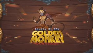Golden Monkey Slot