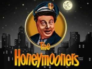 Honeymooners Slot