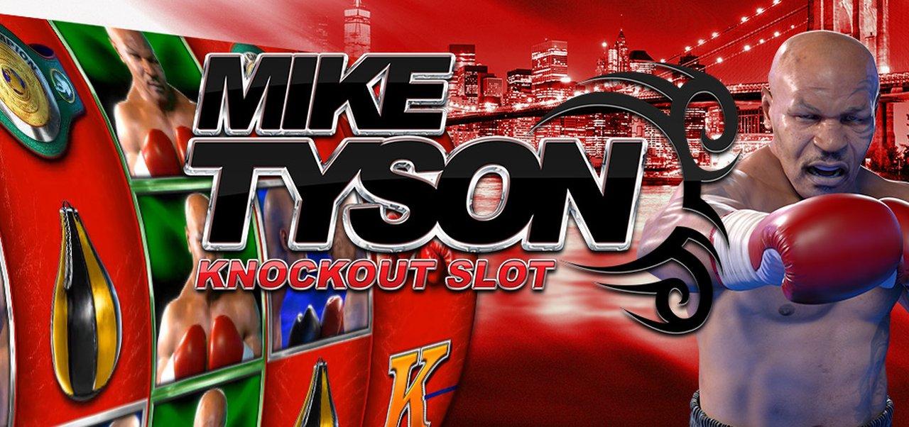Mike Tyson Knockout Slot