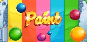 Paint Slot