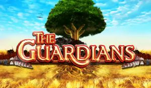 The Guardians Slot