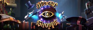 Magic Shoppe Slot