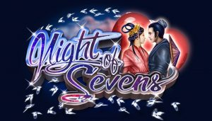 Night of Sevens Slot