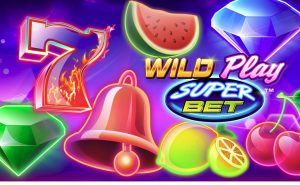 Wild Play SuperBet Slot