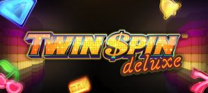 Twin Spin Deluxe Slot Machine