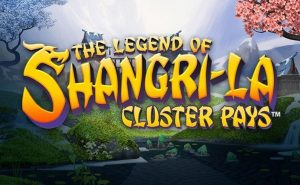 The Legend of Shangri-La Slot