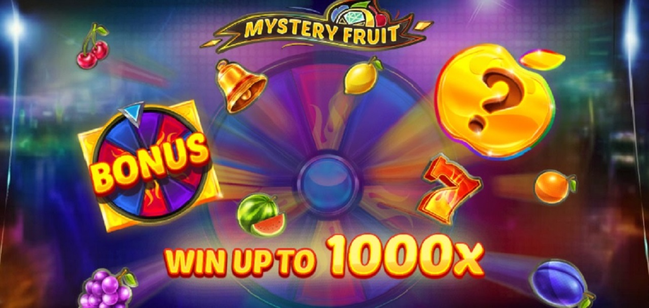Mystery Fruit Slot Machine