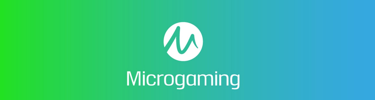 The Gray Eminence of Gambling II. - Microgaming