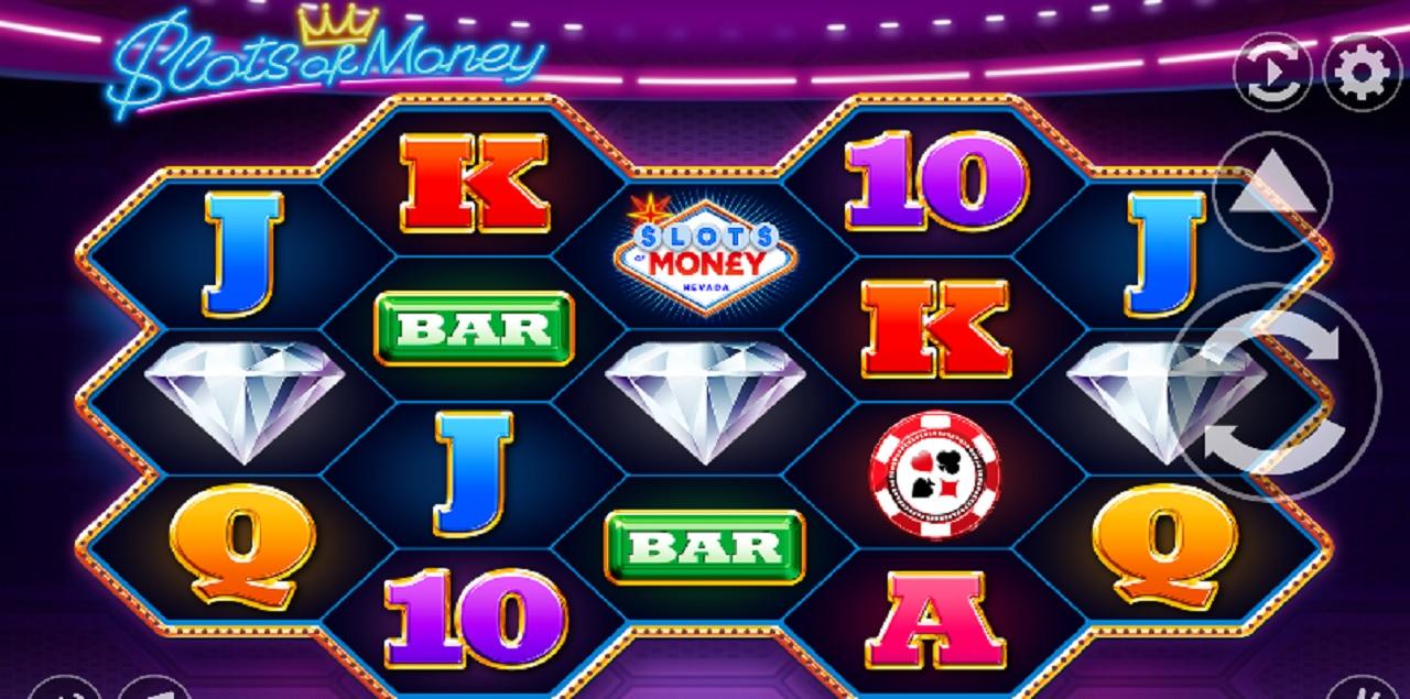 Slots Um Geld