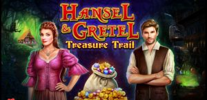 Hansel and Gretel Treasure Trail