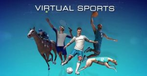 The world of Virtual Sports betting
