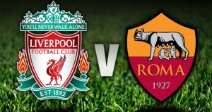 FC Liverpool - AS Roma on April 24th - This is going to be a huge one
