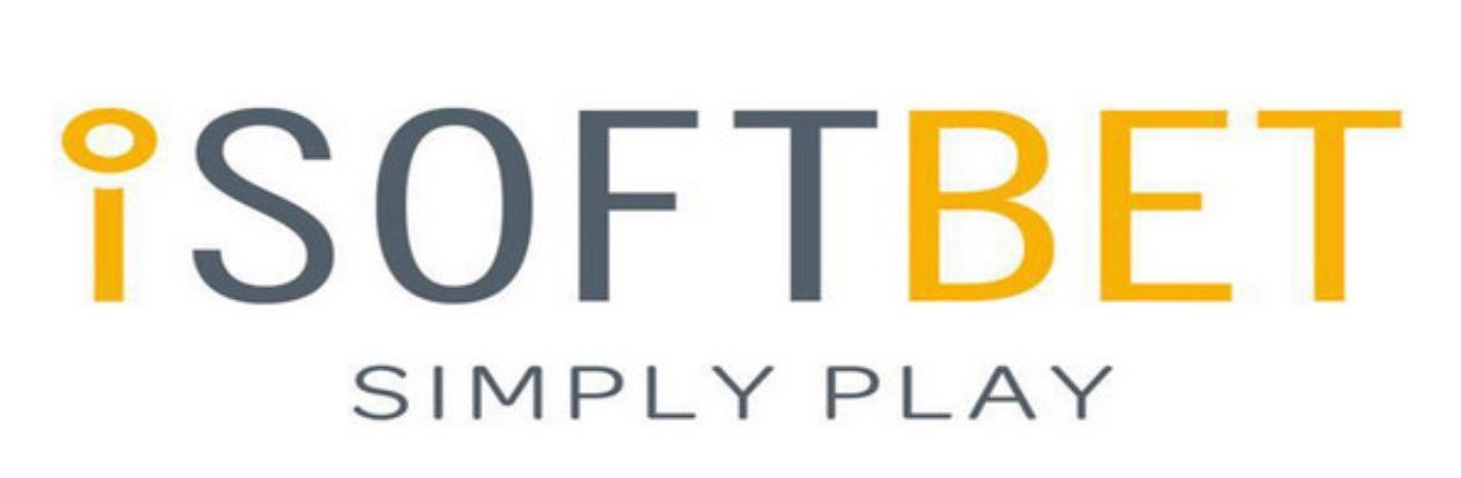 iSoftBet has some hot stuff