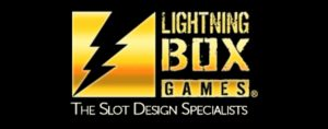 Lightning Box Games - The slot game specialist