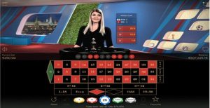 The first gambling widget - enjoy live casino and sports betting at the same time