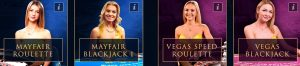 William Hill's Live Casino is all set to thrill you