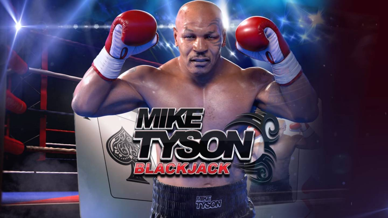 Mike Tyson Blackjack
