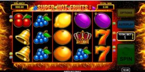 Super Hot Fruits Review