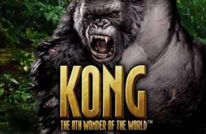 King Kong Slot Machines Review