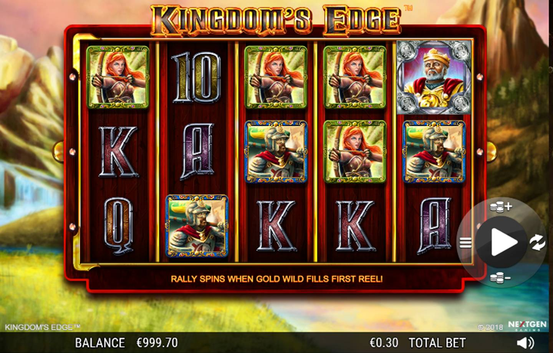 Kingdoms Edge