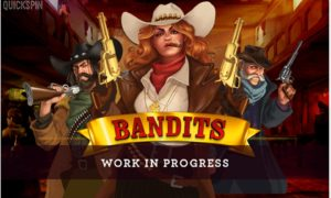 Sticky Bandits 2