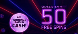 Betfred bonus quality review