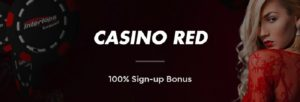 US & Canada casino players only - 125% up to $1,000